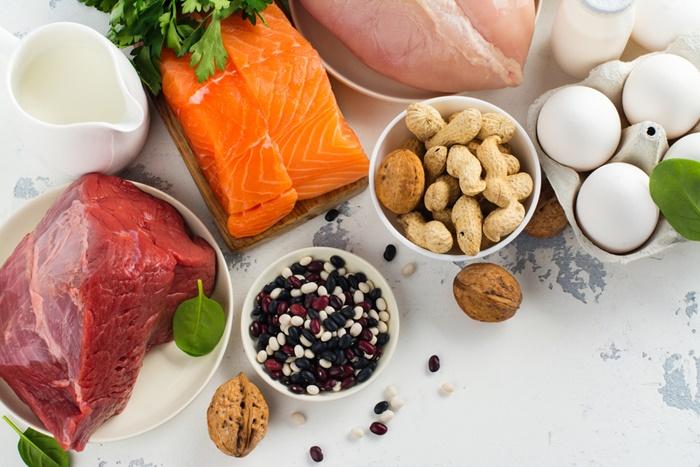 結石の原因となる栄養素・食べ物と4種類の結石とは